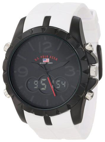 U.S. Polo Assn Mens Watch US9241