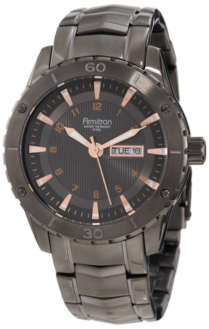 Armitron Mens Watch 20/4834TRDG