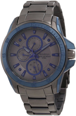 Armitron Mens Watch 20/4838GBSB