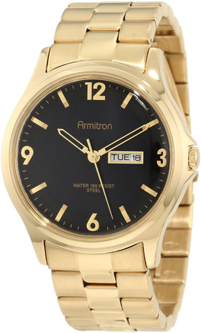 Armitron Mens Watch 20/4847BKGP