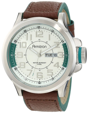 Armitron Mens Watch 20/4859GNSVBN