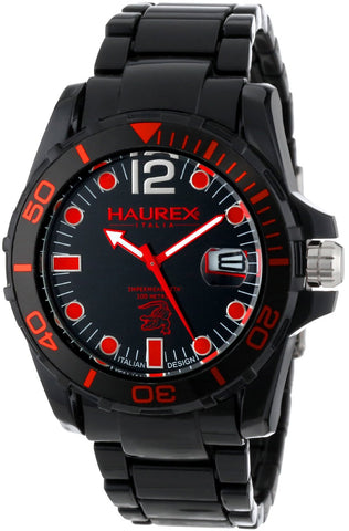 Haurex Mens Watch N7354UNR