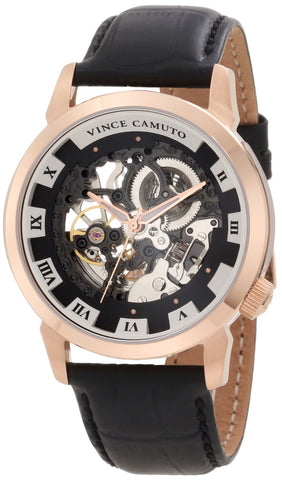 Vince Camuto Mens Watch VC/1007BKRG