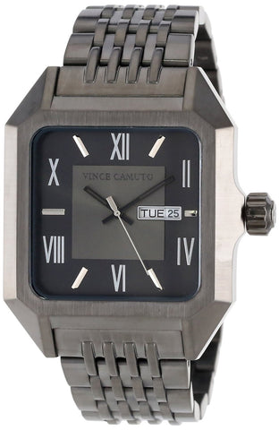 Vince Camuto Mens Watch VC/1015GNDG
