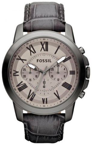 Fossil Mens Watch FS4766