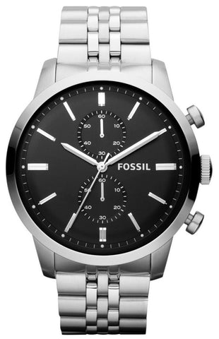 Fossil Mens Watch FS4784