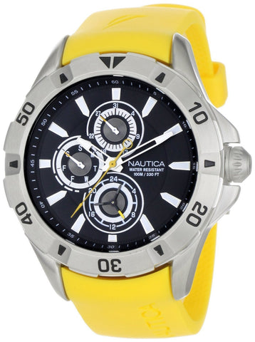 NAUTICA Mens Watch A14613G