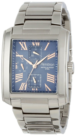 Armitron Mens Watch 20/4870BLSV
