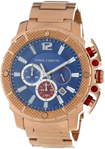 Vince Camuto Mens Watch VC/1020BLRG