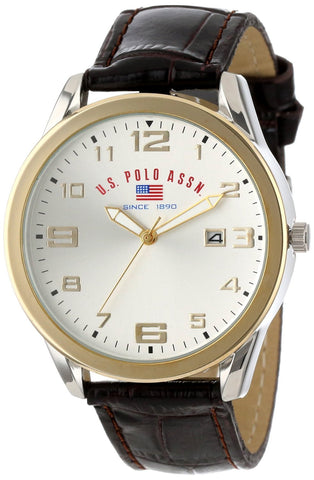 U.S. Polo Assn. Classic Mens Watch US5150