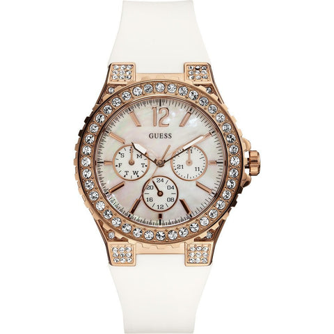 GUESS Womens Watch U12641L1
