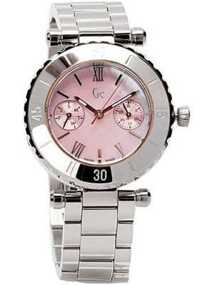GUESS Womens Watch U0002L4