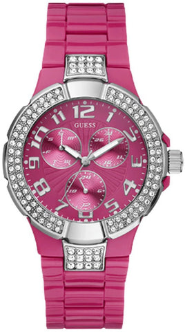 GUESS Womens Watch 85555l1