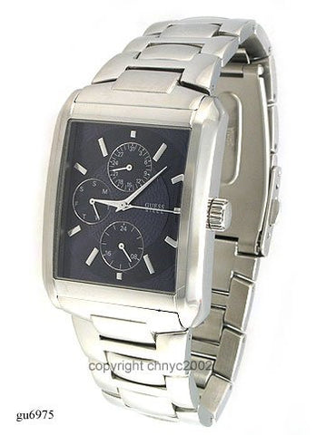GUESS Mens Watch G95316G