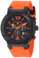 Swiss Legend Mens Watch 10006-BB-01-ORG