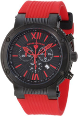 Swiss Legend Mens Watch 10006-BB-01-RD