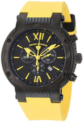 Swiss Legend Mens Watch 10006-BB-01-YEL