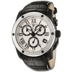 Swiss Legend Mens Watch 10005-BB-02S-SB