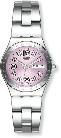 Swatch Mens Watch YLS706G