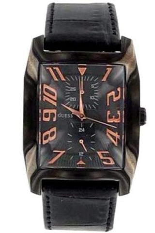 GUESS Mens Watch G96043G