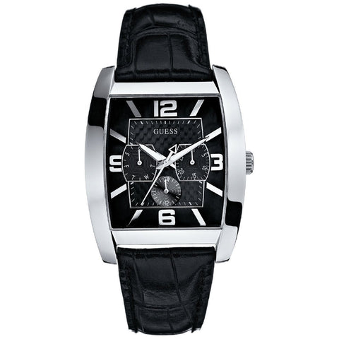 GUESS Mens Watch W80009G1