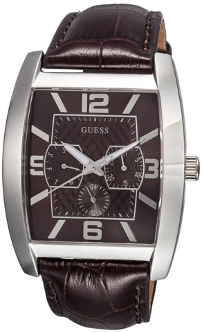 GUESS Mens Watch W80009G2