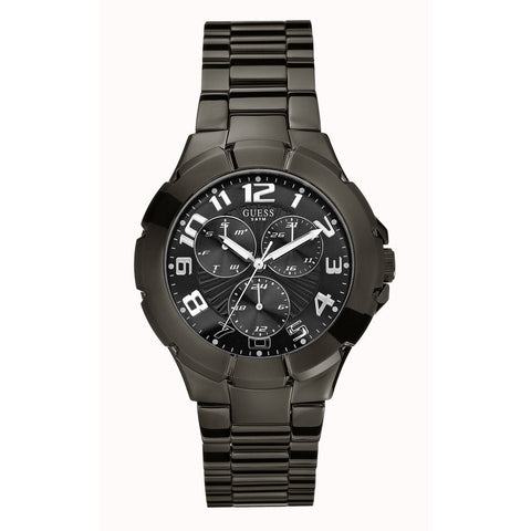 GUESS Mens Watch W11010G1