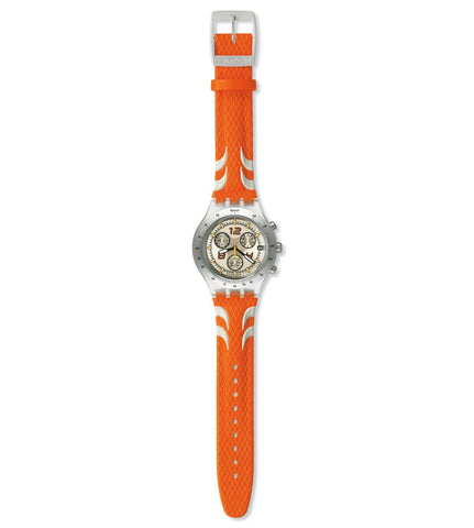 Swatch Mens Watch SVCK4027