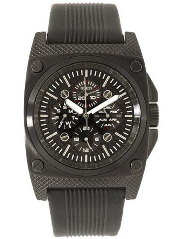 GUESS Mens Watch U12515G1