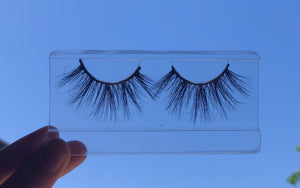 Sugar Daddy 25mm Mink Eyelash