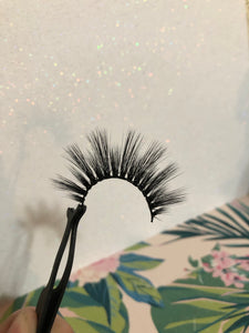 Showtime Silk Eyelash