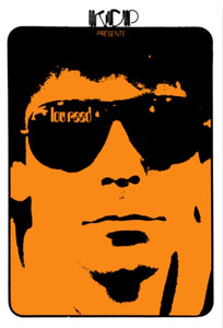 LOU REED FLYER Albert koski