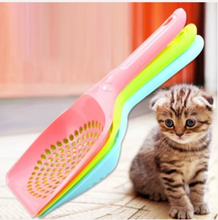 Load image into Gallery viewer, Cat Litter Shovel Waste Tool