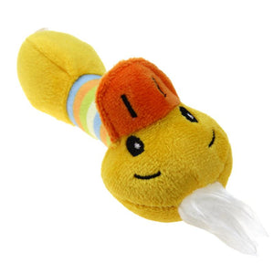 Chew Squeaker Animal Pet Toy