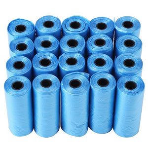 Degradable Waste Roll Bag