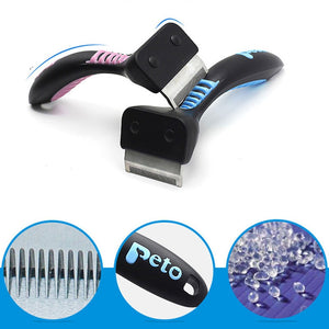 Hair Removal Brush Comb