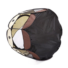Load image into Gallery viewer, Portable Folding Pet Tent Cage
