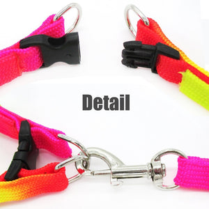 Adjustable Nylon Leash