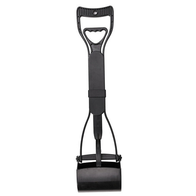 Long Handle Pet  Scooper