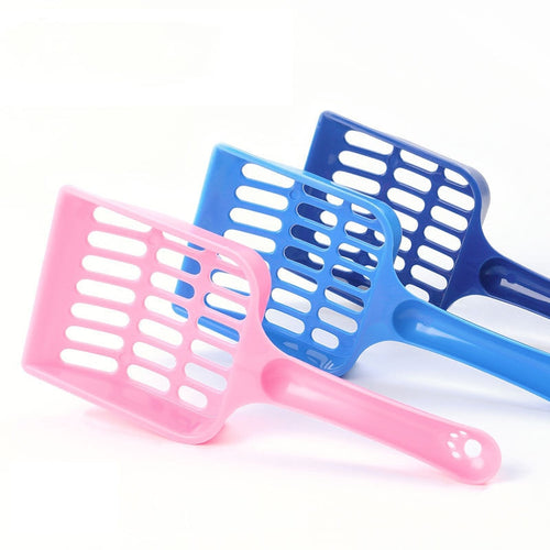 Economic Plastic Pet Stool Shovel