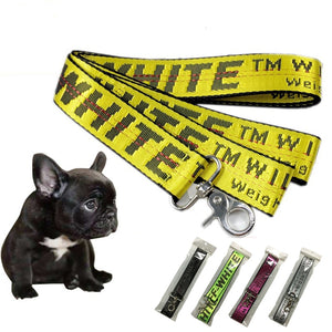 Nylon Pet Dog Collar