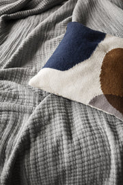 Daze Bedspread in Various Colors by Ferm Living