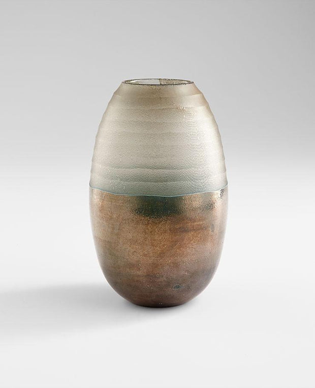 Around the World Vase design by Cyan Design