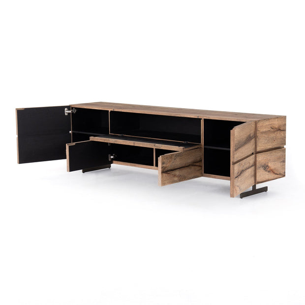 Este Media Console by BD Studio