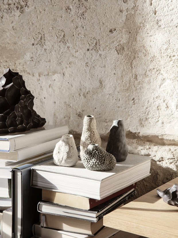 Vulca Mini Vase in Various Styles by Ferm Living