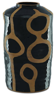 Riku Large Vase design by Currey & Company