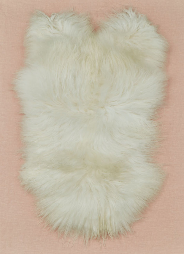 Icelandic Sheepskin in Various Colors design by Hawkins New York