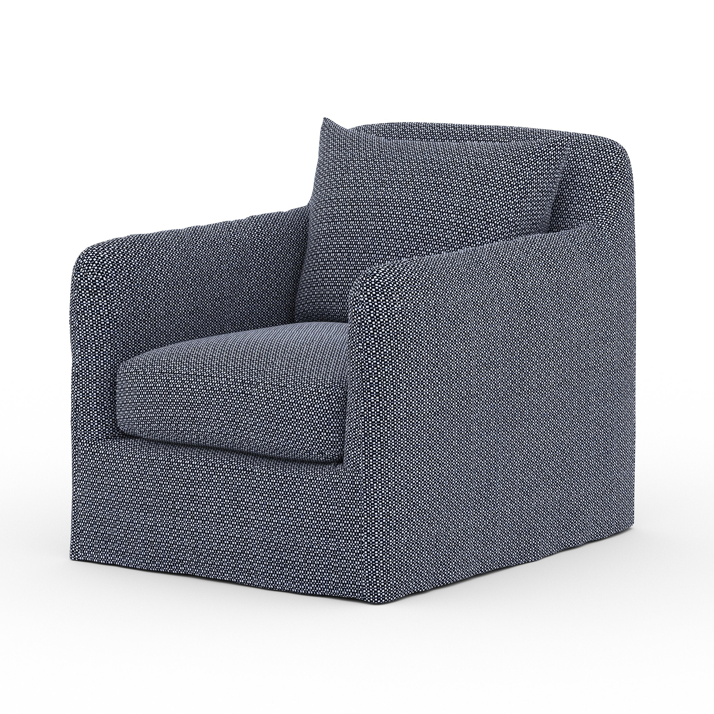 Outdoor | Swivel | Chair