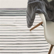 Coniston Flint Towels design by Designers Guild