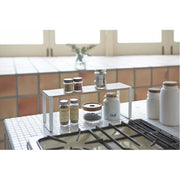 Tosca Wide Kitchen Rack by Yamazaki